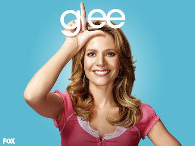 Glee poster G339278