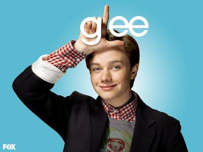 Glee poster G339280