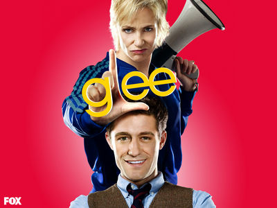 Glee poster G339282