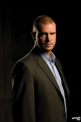 Scott Foley poster G339396