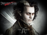 Sweeney Todd picture G339415