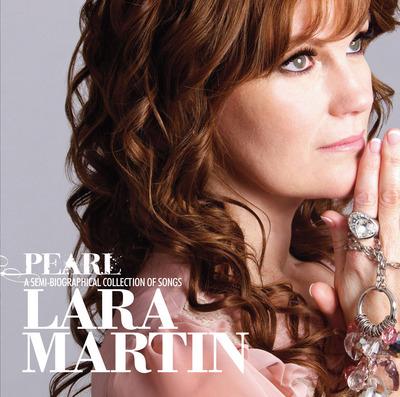 Lara Martin poster G339422