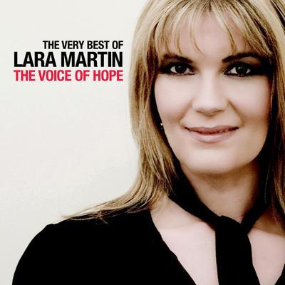 Lara Martin poster G339424