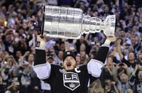 Los Angeles Kings picture G339455