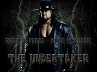 The Undertaker picture G339483