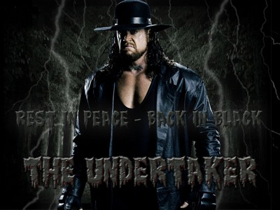 The Undertaker poster G339483