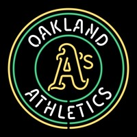 Oakland Athletics picture G339492