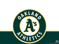 Oakland Athletics picture G339493