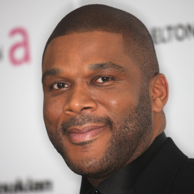 Tyler Perry poster G339499