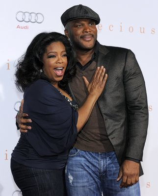Tyler Perry poster G339500