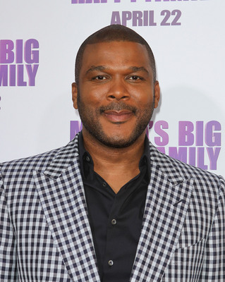 Tyler Perry poster G339502