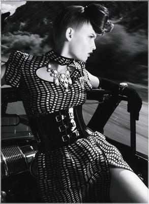 Laura Blokhina poster G339518