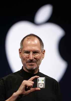Steve Jobs poster G339531