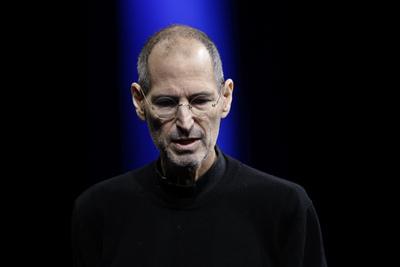Steve Jobs poster G339532