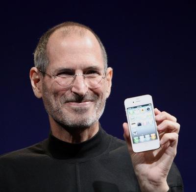 Steve Jobs poster G339533