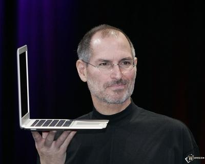 Steve Jobs poster G339534