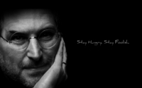 Steve Jobs picture G339533