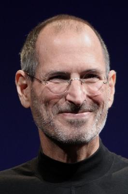 Steve Jobs poster G339536