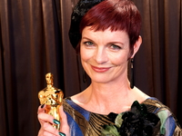 Sandy Powell picture G339543