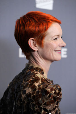 Sandy Powell poster G339542