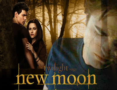 New Moon poster G339547