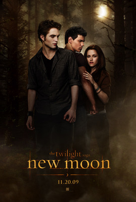 New Moon poster G339548
