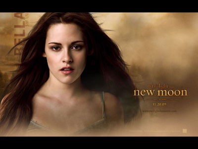 New Moon poster G339549