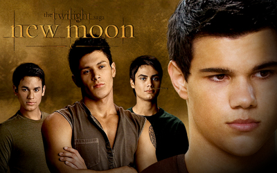 New Moon poster G339550