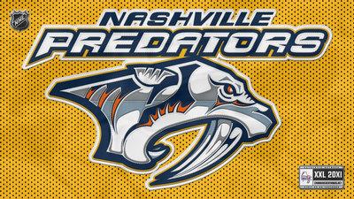 Nashville Predators poster G339553