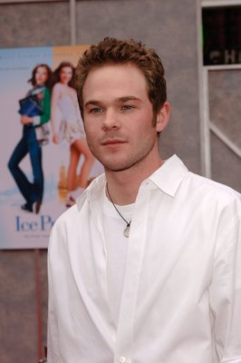 Shawn Ashmore poster G339564