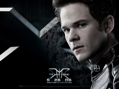 Shawn Ashmore poster G339565