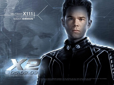 Shawn Ashmore poster G339566