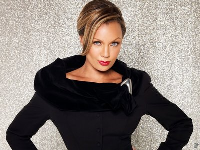 Vanessa L Williams poster G339573