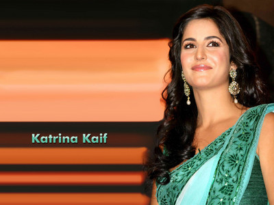 Katrina Kaif poster G339580