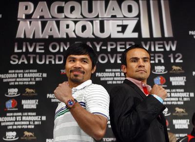 Juan Manuel Marquez poster G339602