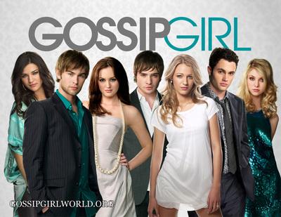 Gossip Girl poster G339620