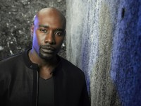 Morris Chestnut picture G339630