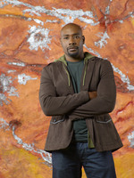 Morris Chestnut picture G339633