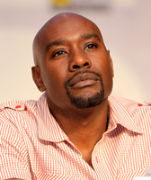 Morris Chestnut picture G339635