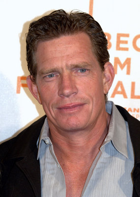 Thomas Haden Church poster G339665