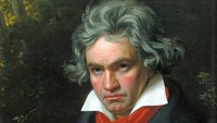 Ludwig Van Beethoven picture G339740
