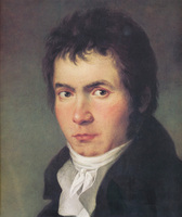 Ludwig Van Beethoven picture G339741