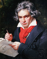 Ludwig Van Beethoven picture G339742