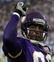 Cris Carter picture G339767