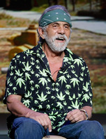 Tommy Chong picture G339795