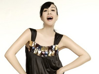 Christy Chung picture G339804