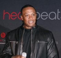 Dr. Dre picture G339848