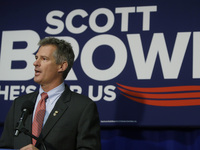 Scott Brown picture G339853