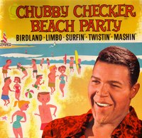Chubby Checker picture G339884
