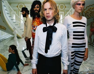 Beck poster G339886